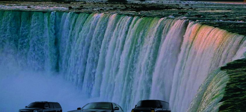 Niagara Falls Limo Service