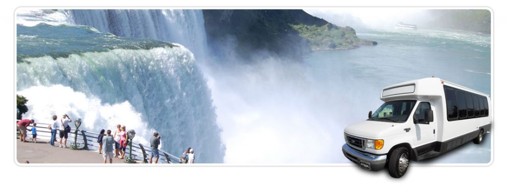 niagara falls limousine