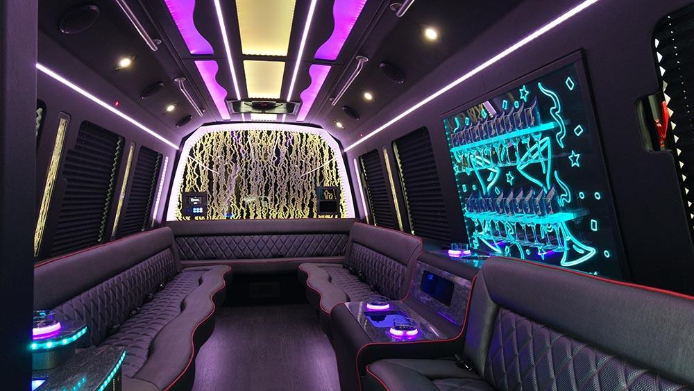 niagara falls limousines